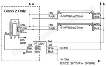 0 10 Volt Dimming Wiring Diagram  Dimming Ballast Wiring Diagram on advance mark 7 wiring diagram, compact fluorescent wiring diagram, advance transformer wiring diagram, 0-10v dimmer wiring diagram, plc wiring diagram, hydraulic elevator wiring diagram, hps wiring diagram, t8 led wiring diagram, light dimmer wiring diagram, capacitor wiring diagram, fog lamp wiring diagram, 0-10v dimming led diagram, cree led wiring diagram, thermal controller wiring diagram,