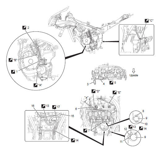 02 Gsxr 1000 Wiring Diagram For Rectifier