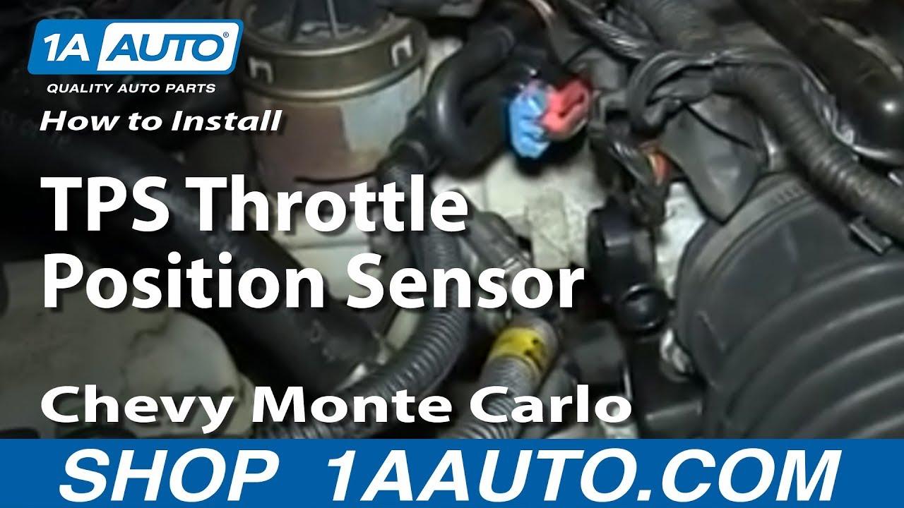 07 Chevy 6 0 Throttle Actuator Control Module Wiring Diagram