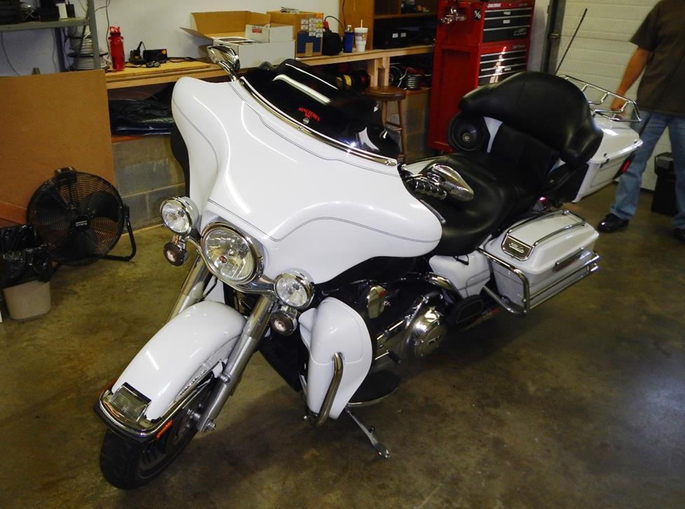 07 Harley Davidson Electra Glide Hand Control Wiring Diagram