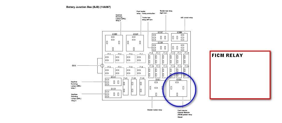 Isuzu Npr Alternator Wiring Diagram Image Details