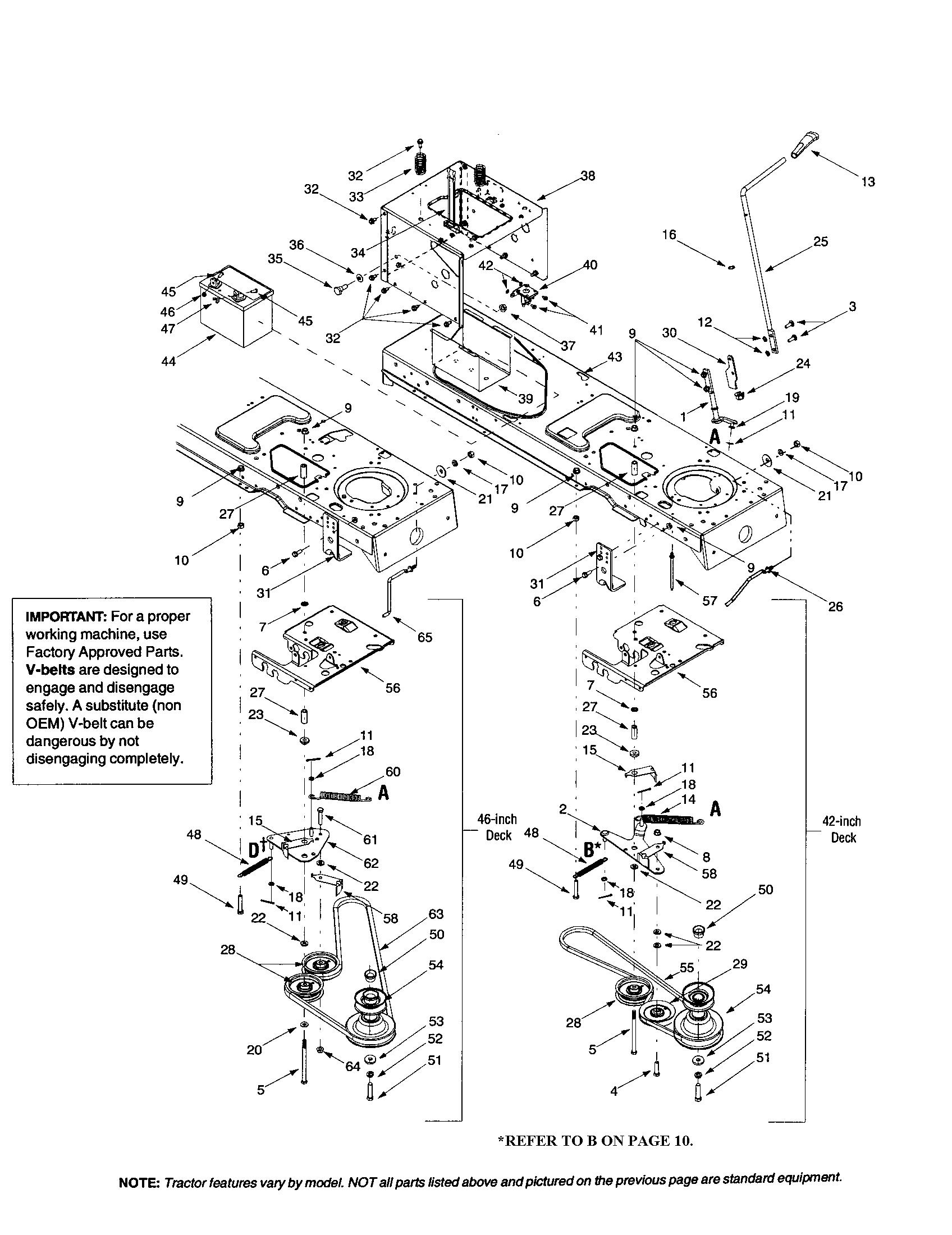 07 troy bilt mustang rzt photos pto wiring diagram