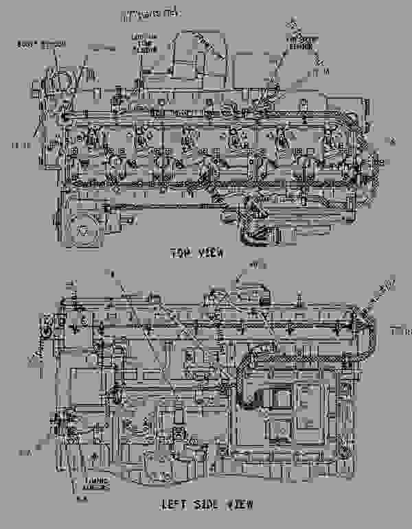 08 Lodal Alternator Wiring Diagram