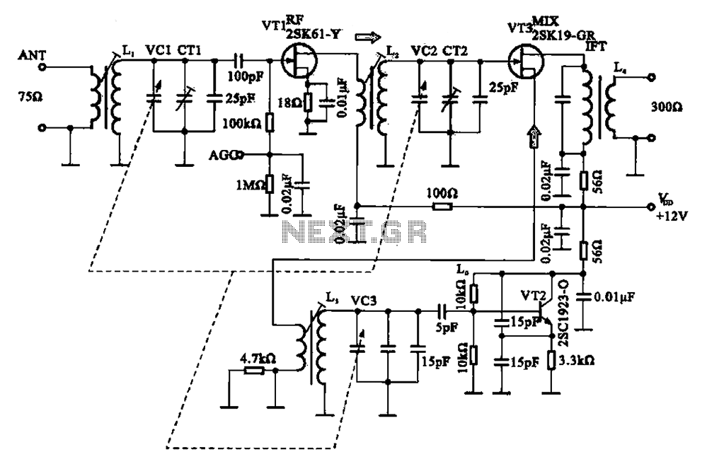 10 Soundstream 450w Wiring Diagram