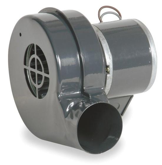 115v 3 Speed Squirrel Cage Blower Wiring Diagram
