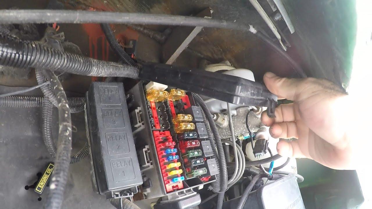 Newmar Motorhome Wiring Diagrams. . Wiring Diagram on