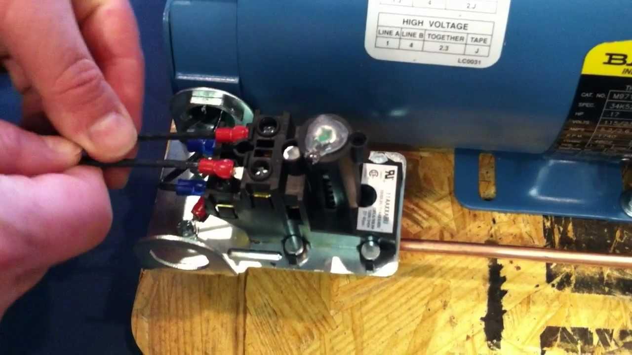 120 Husky Air Compressor Wiring Diagram