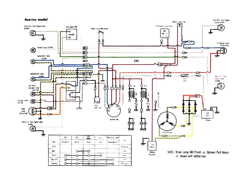 Baja Designs Dual Sport Kit Wiring Diagram from schematron.org