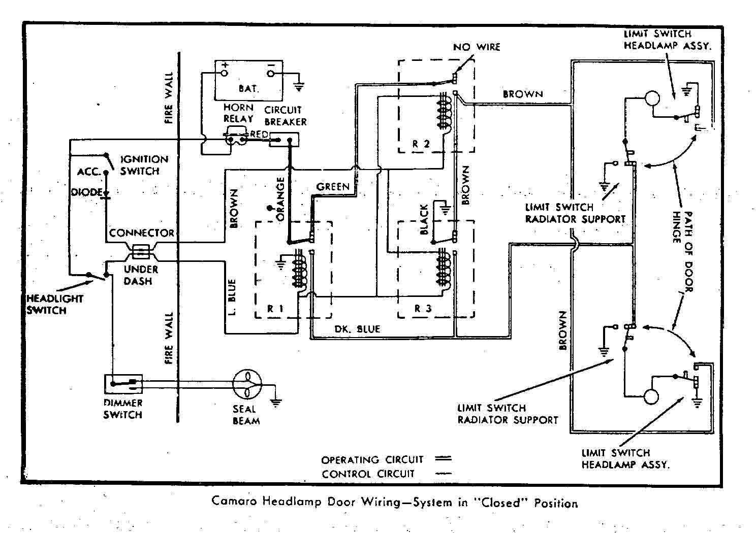 1967 Camaro Tach Wiring -Utility Trailer Brake Wiring Diagrams | Bege Place Wiring  DiagramBege Place Wiring Diagram