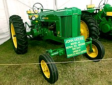 1969 diesel 4020 row crop 12 volt wiring diagramWiring Diagram For 12 Volt 4020 John Deere Tractor Share The #19