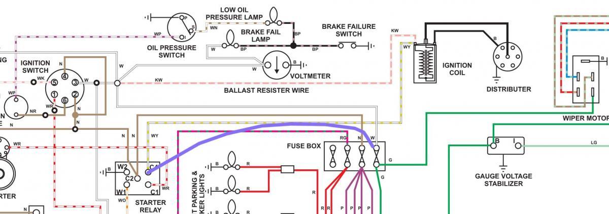 Diagram Wiring Diagram Triumph Tr25w Full Version Hd Quality Triumph Tr25w Diagramsjames Radioueb It
