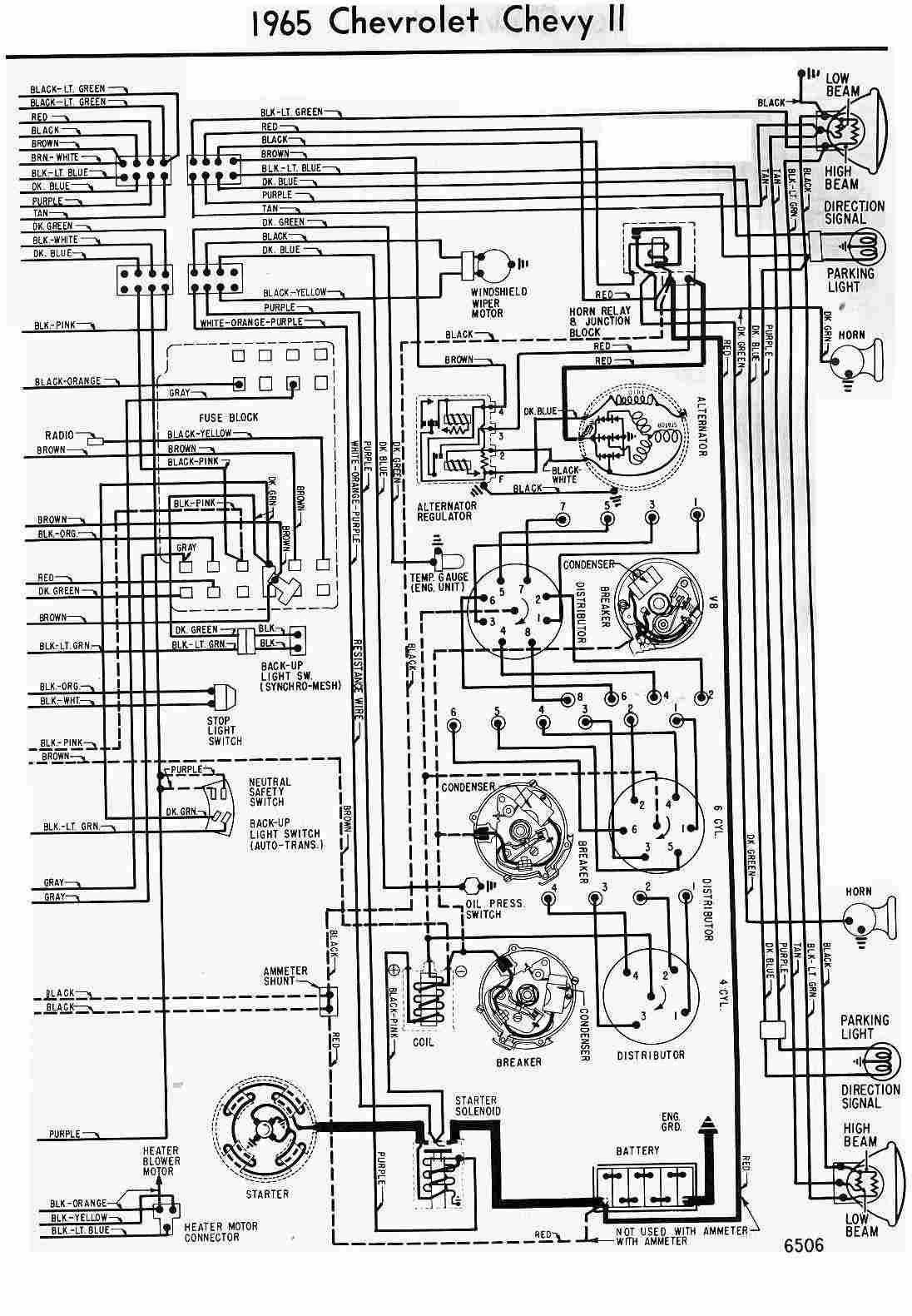 1971 Chevelle Wiring Diagram Tempwrature