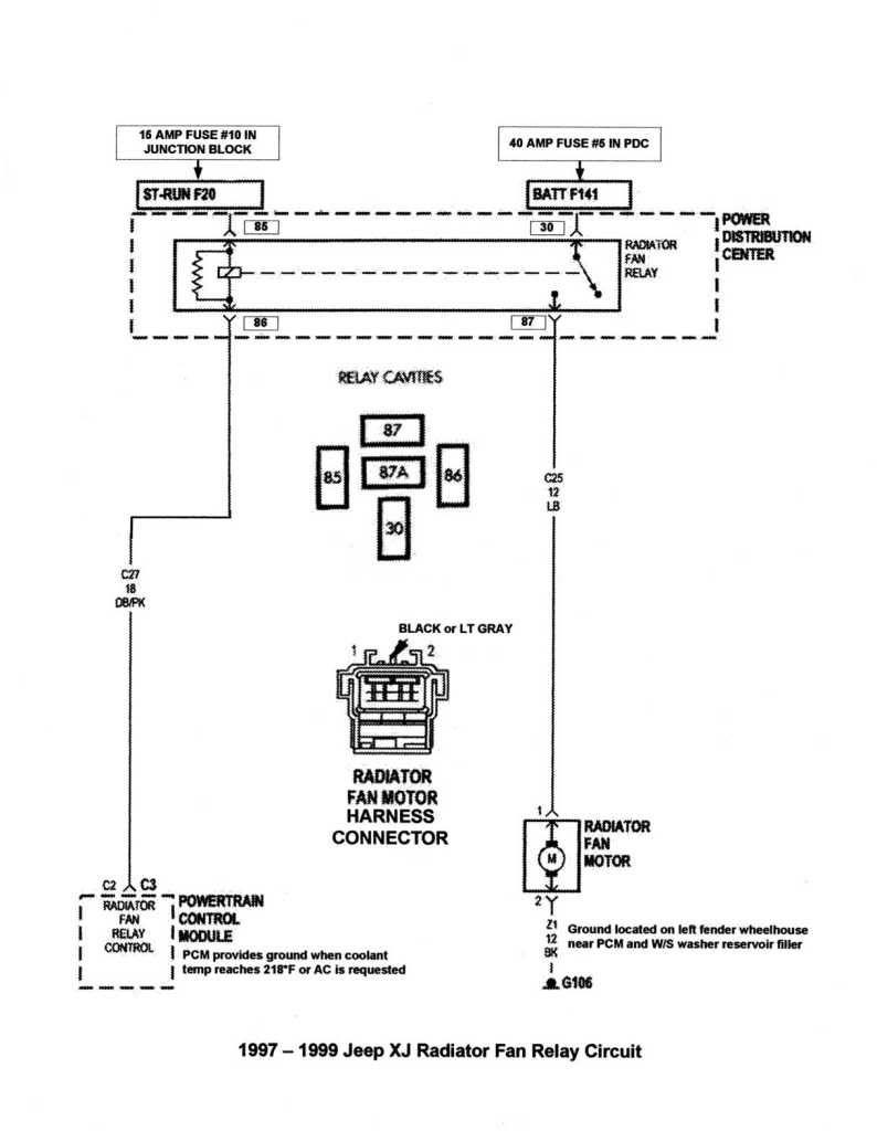 1971 Pontiac Firebird Temperature Switch Wiring Diagram
