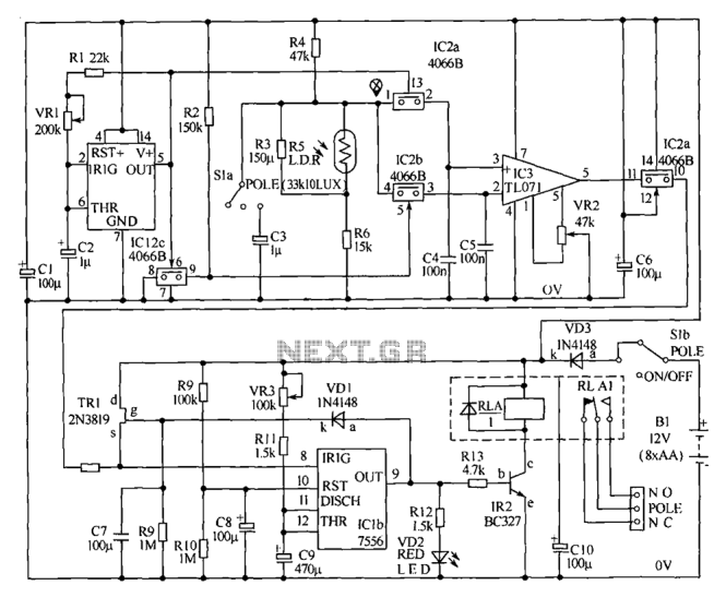 1975 G1 Yamaha Wiring Diagram Yamaha C Wiring Diagram on