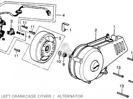 1978 cb400t wiring diagram