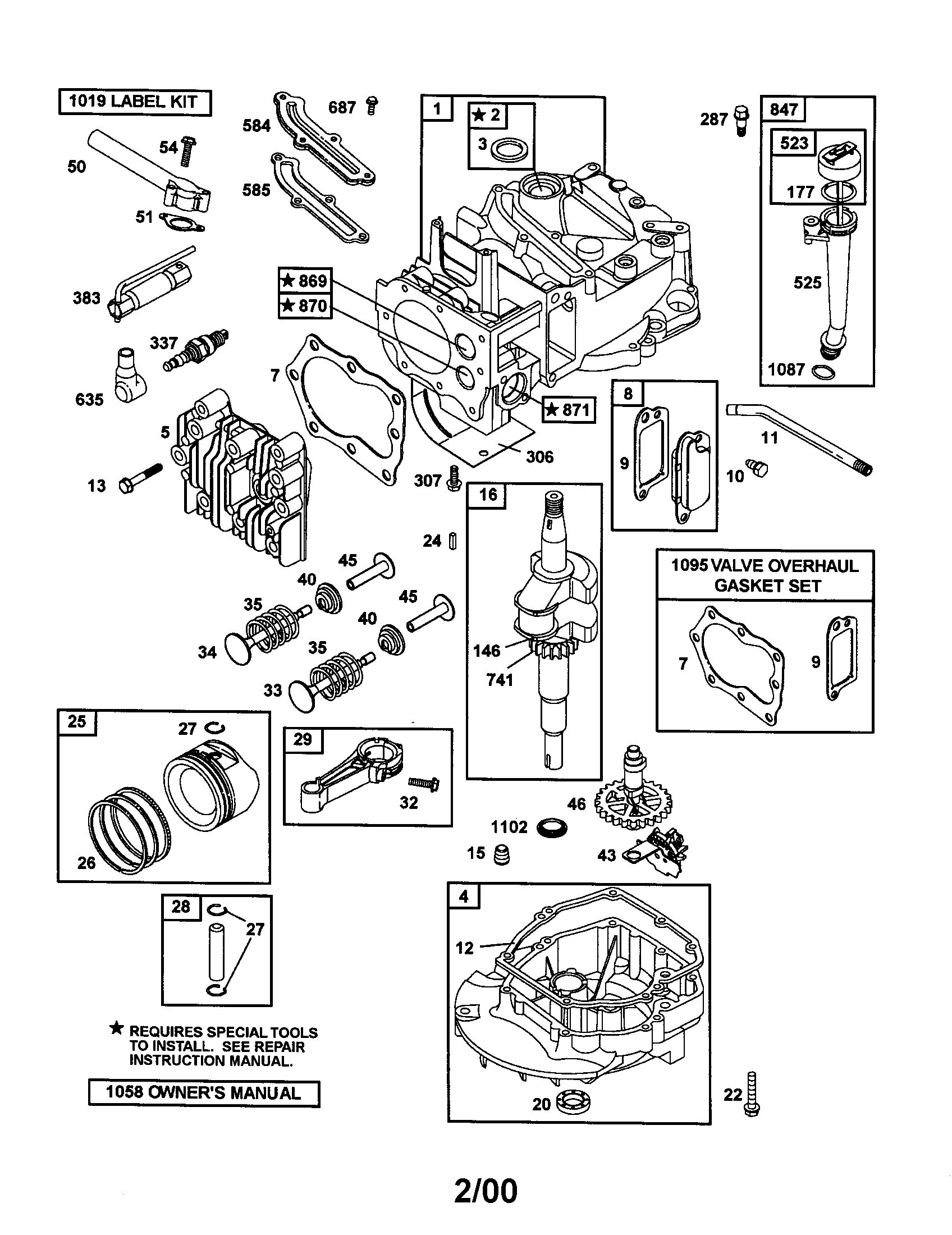 1980 Cushman Titan 36 Volt Battery Wiring Diagram