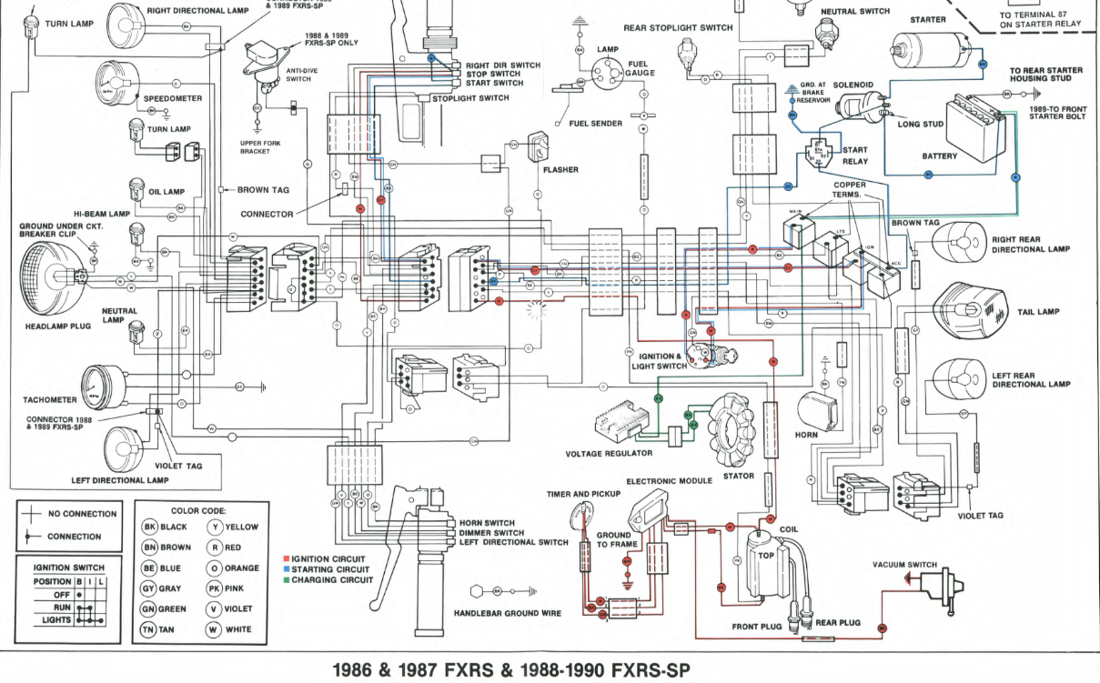 1993 Mercury Villager Wiring Diagram