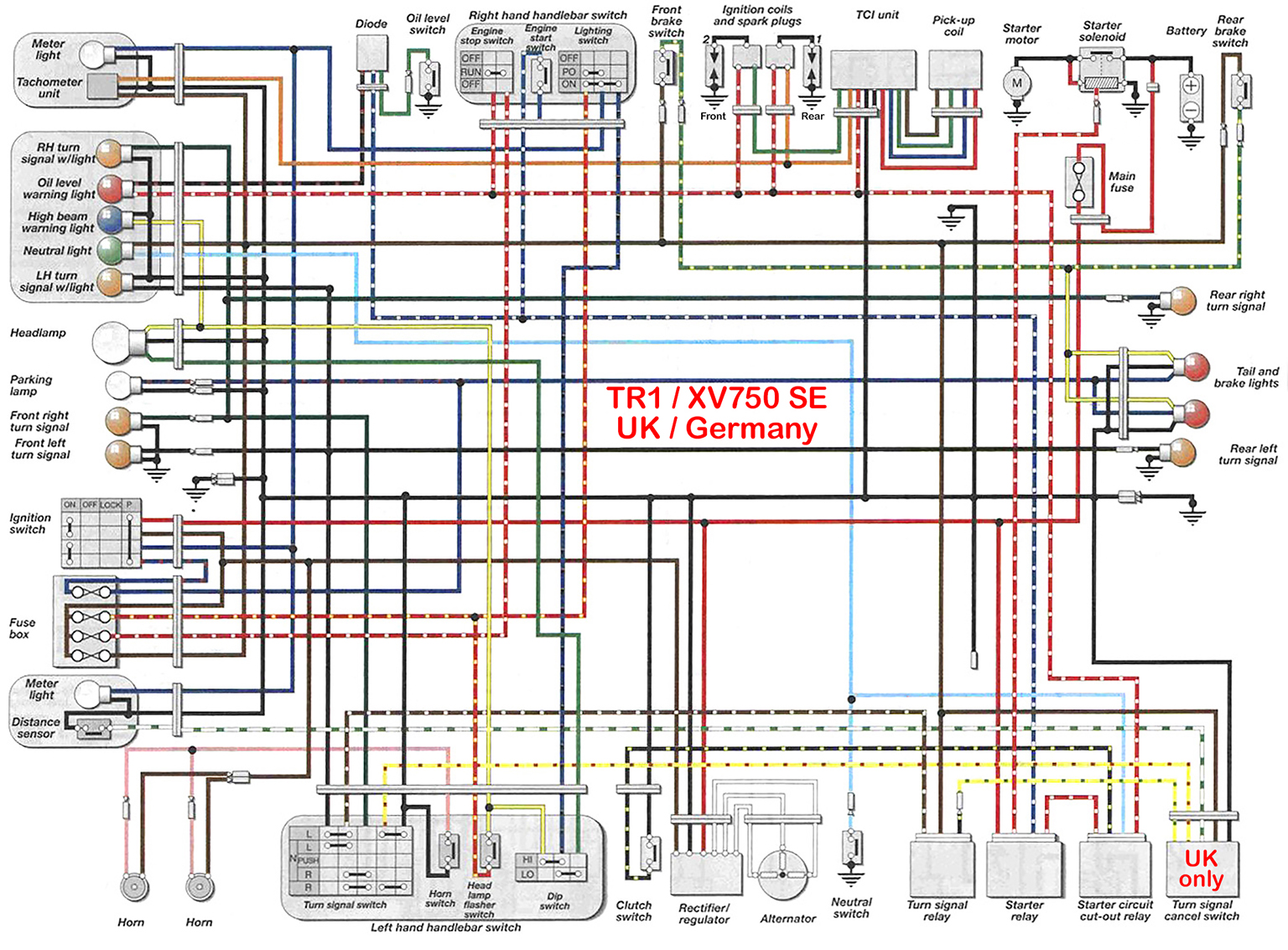 DIAGRAM] Yamaha Virago 750 Wiring Diagram FULL Version HD Quality Wiring  Diagram - CLASSDIAGRAM.ADORATRICIPERPETUEVIGEVANO.ITclassdiagram.adoratriciperpetuevigevano.it