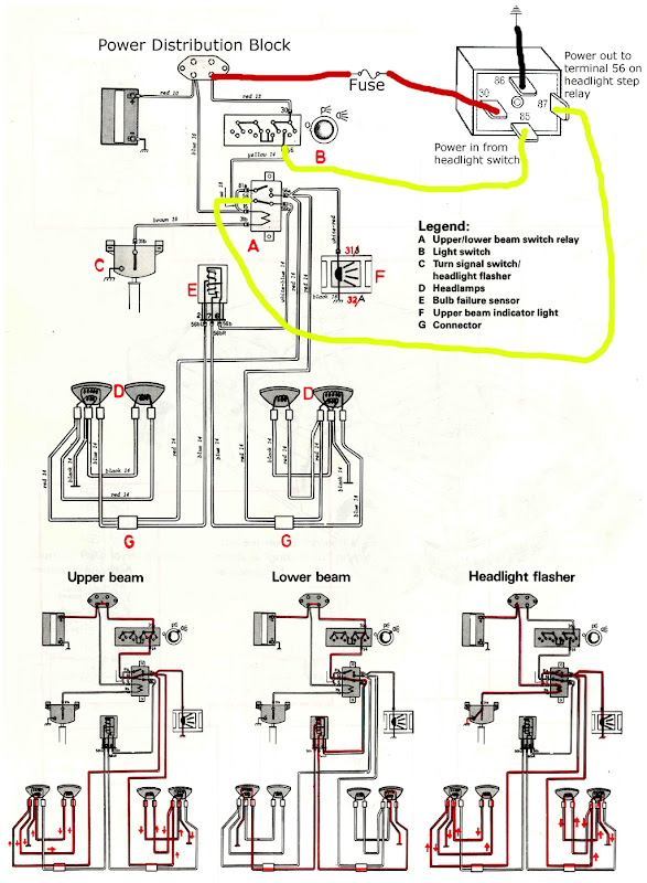 1983-volvo-240-lh-21-wiring-diagram-2  Wire Wiring Diagrams on speed single phase motor, way switches, light fluorescent lamp ballast, channel car amplifier,
