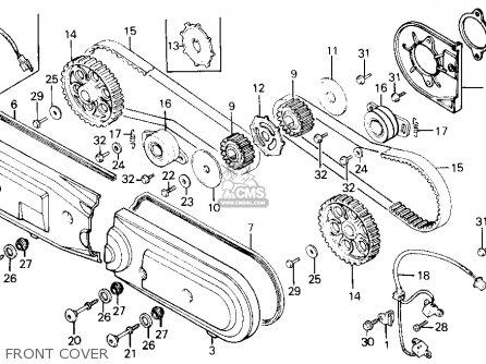 Gl1200 Wiring Diagram
