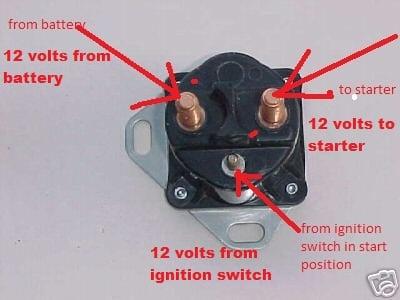 mercathode wiring diagram 1990 4 3 starter solenoid    wiring       diagram     1990 4 3 starter solenoid    wiring       diagram