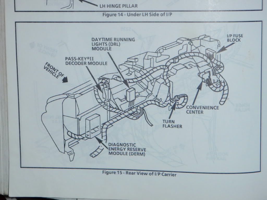 Gm Vats Wiring Diagrams  Passkey Wiring Diagram, Ford Pats Wiring