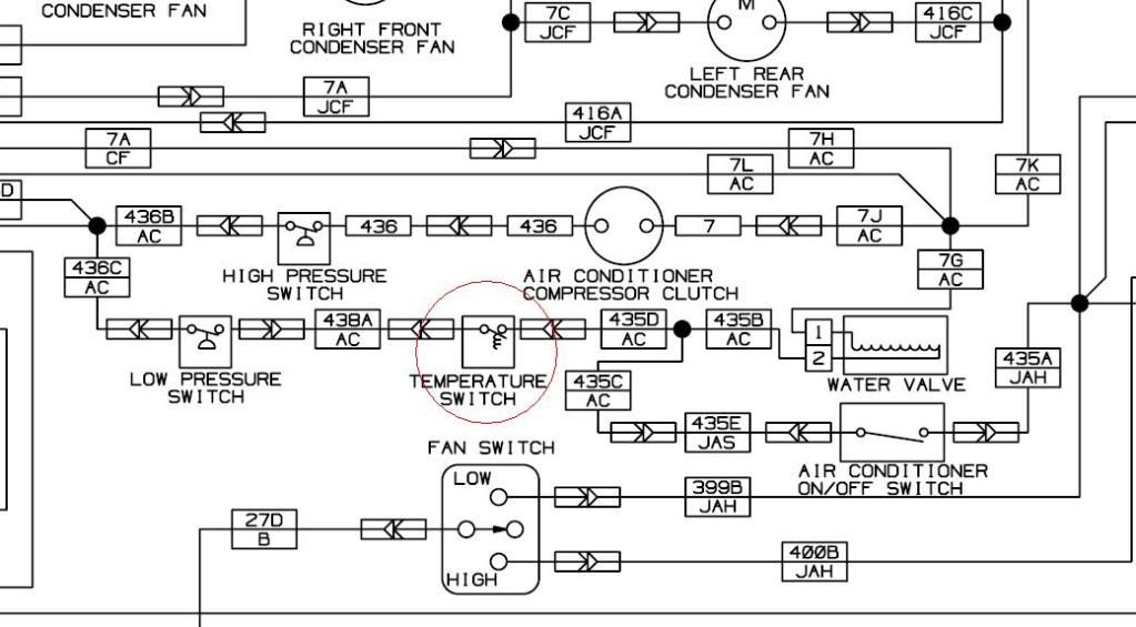 1992 Military Hummer Wiring Diagram on