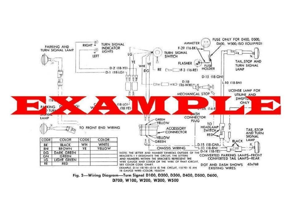 1994 Plymouth Acclaim Fuel Level Wiring Diagram