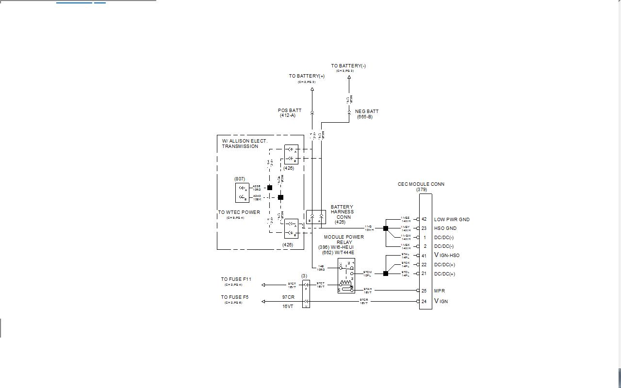 1995 Navstar 4700 Wiring Diagram