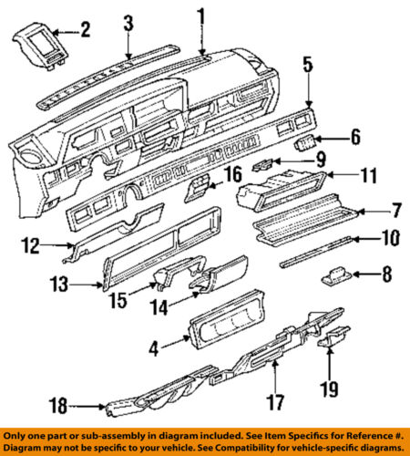 1996 Olds Ciera 3 1 Ignition Wiring Diagram