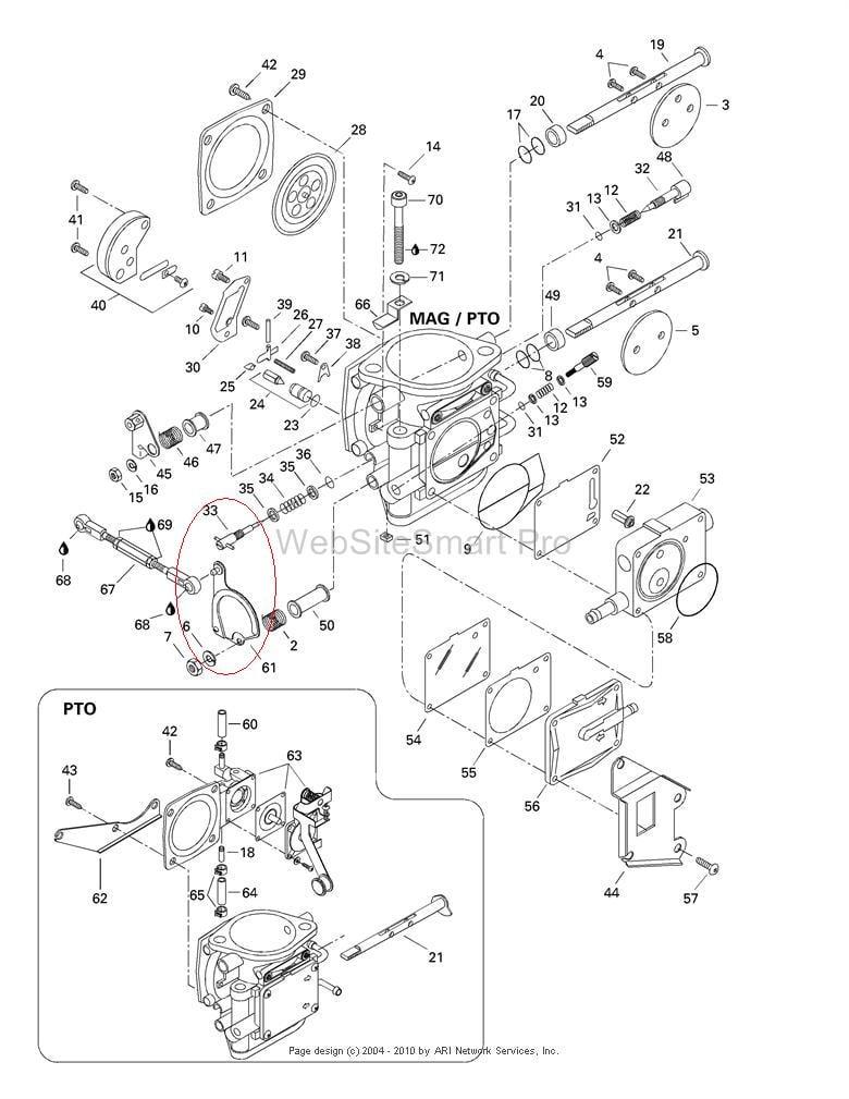 1996 Seadoo Xp 787 Wiring Diagram