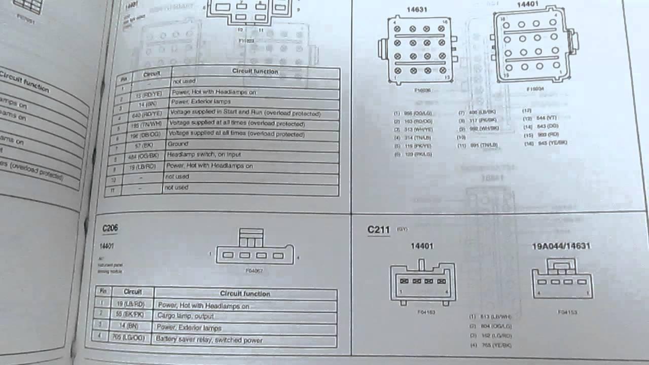 40 Ford Ranger Wiring Diagram FULL HD Quality Version Wiring ...