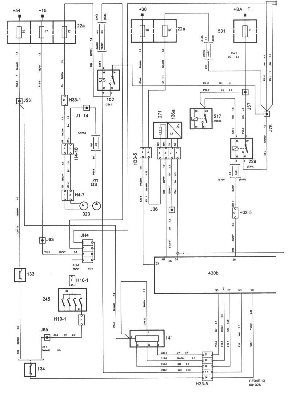 saab 900 turbo wiring diagram - 1995 ford e150 wiring diagram -  contuor.yenpancane.jeanjaures37.fr  wiring diagram resource