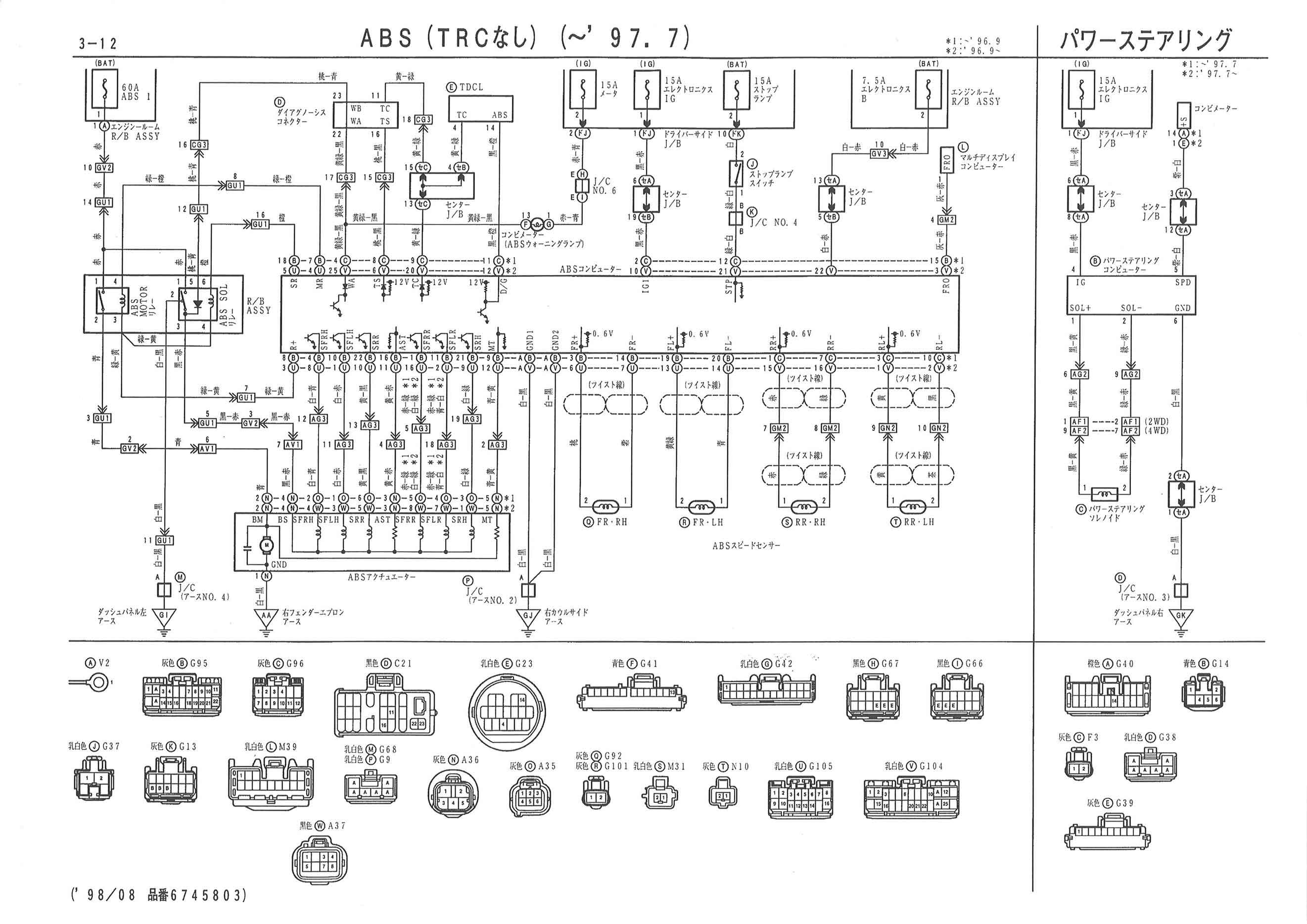 1az Fse Engine Wiring Diagram Full Hd Version Wiring Diagram Mato Diagram Discoclassic It