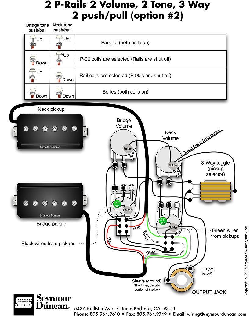 DIAGRAM] Seymour Duncan Wiring Diagrams 5 Way FULL Version HD Quality 5 Way  - B-RULAWDIAGRAMS.CAVACULTURA.ITcavacultura.it