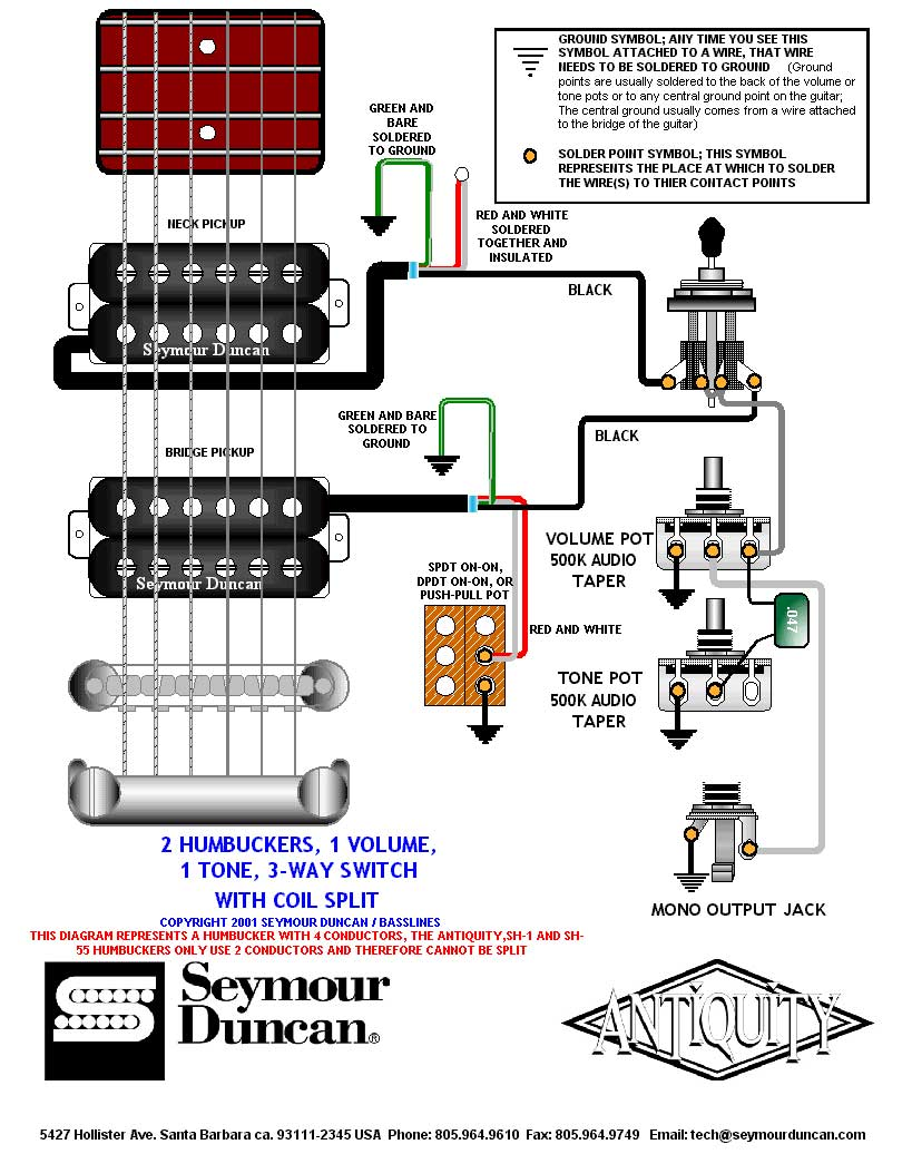 5 Way Switch Wiring Diagram from schematron.org