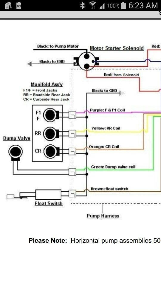 Airstream Wiring Diagrams - Wiring Diagrams on