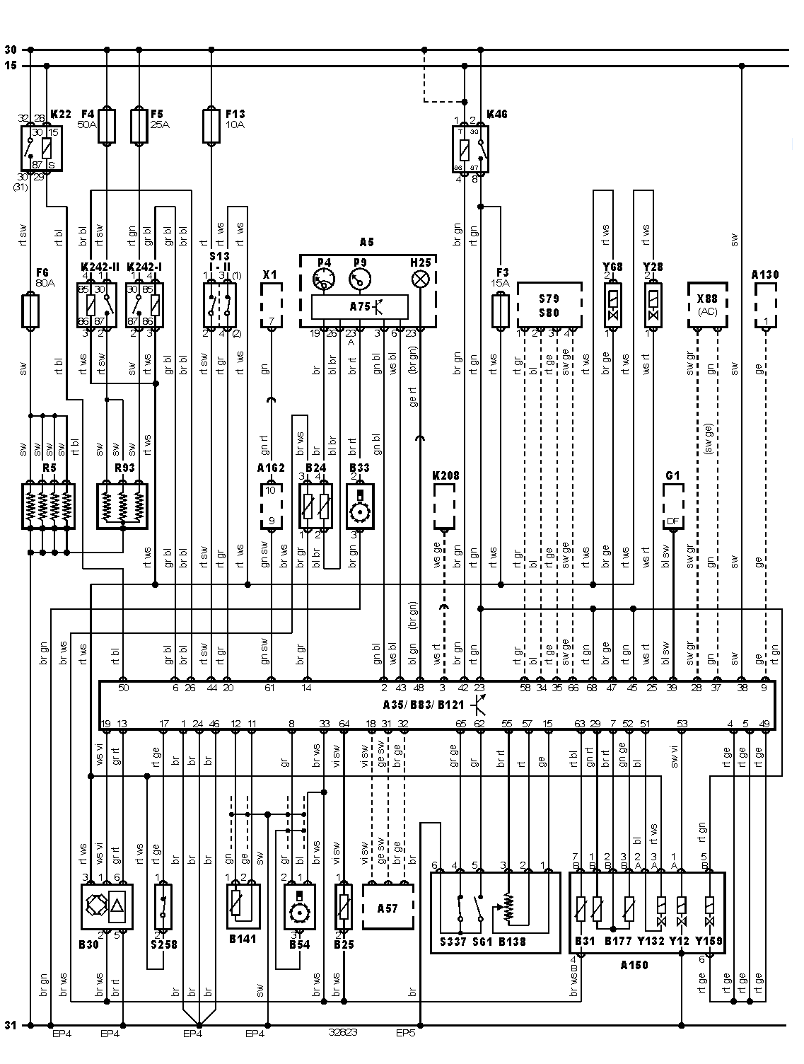 Audi Tt Mk2 Wiring Diagram - 2004 330i Engine Diagram M  oneheart.au-delice-limousin.fr | Audi Tt Mk2 Wiring Diagram |  | Bege Place Wiring Diagram - Bege Wiring Diagram Full Edition