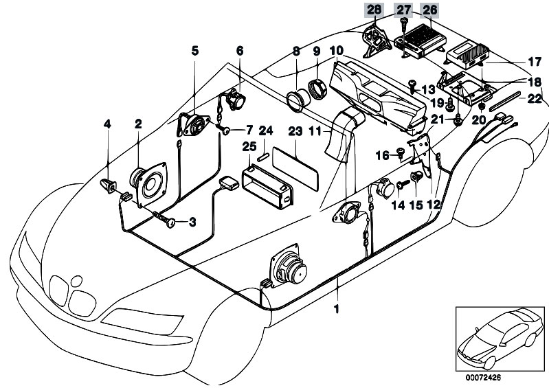 2000 Bmw 323i E46 Wiring Diagram Bypass