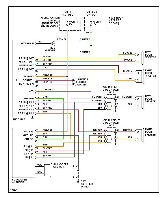 2000-nissan-altima-gxe-stereo-wiring-diagram-10  Altima Wiring Diagram on