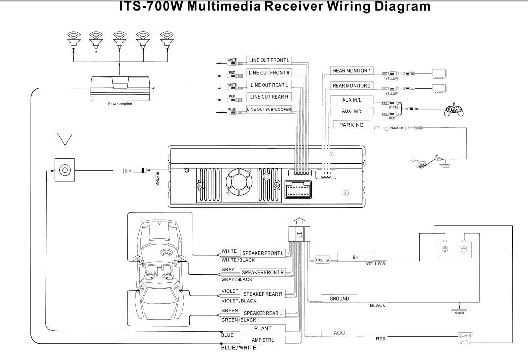 2000 Ford Explorer Stereo Wiring Diagram from schematron.org