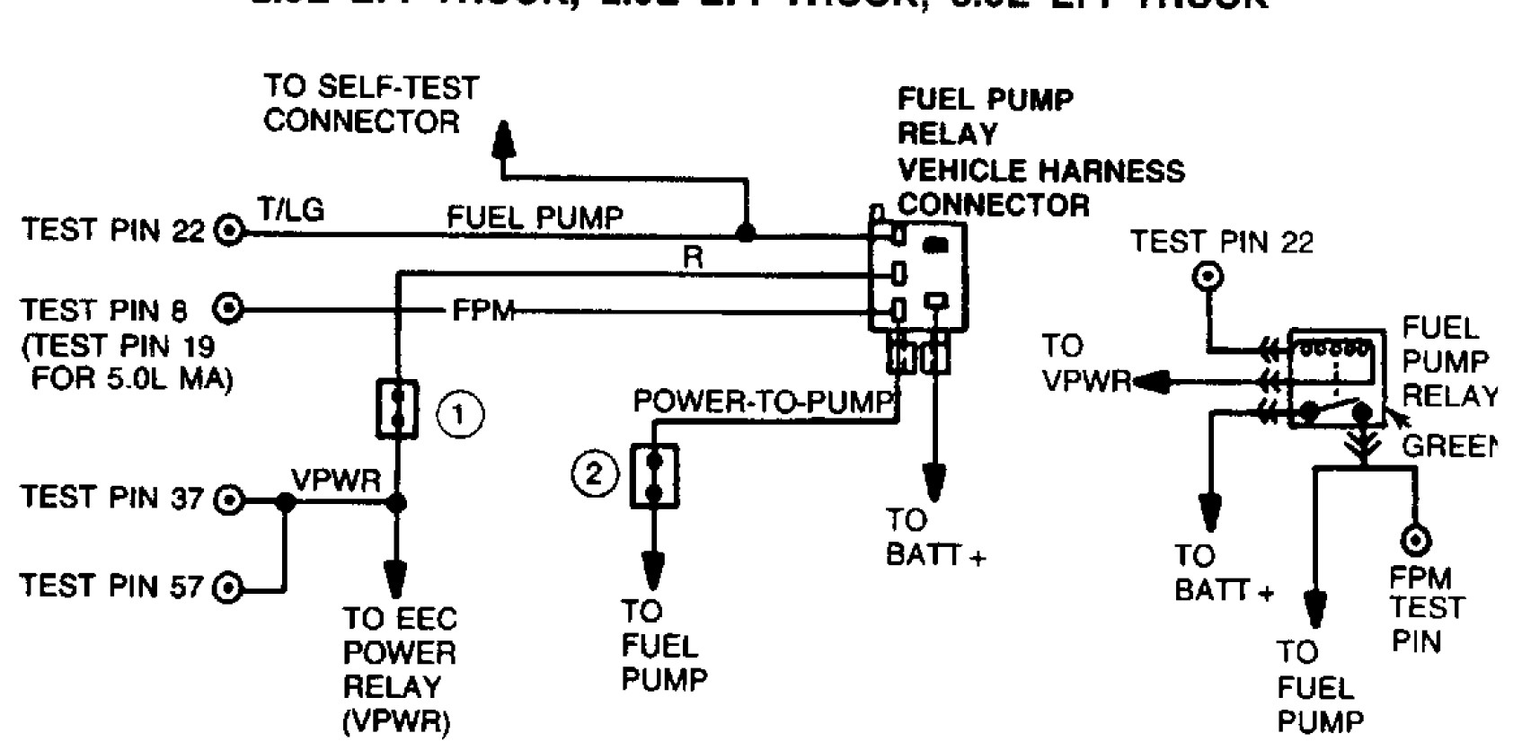 Fuel Pump Wiring Diagram Moreover Ford F 150 Dome Light Wiring Diagram