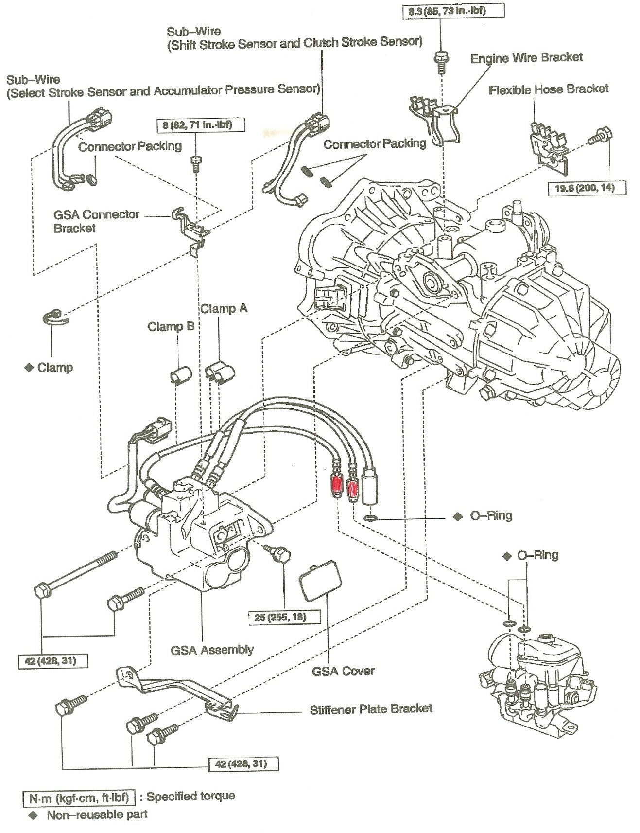 2001 Mr2 Spyder Reverse Wiring Diagram