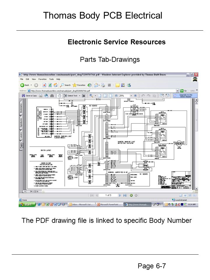 2002 Thomas Bus Freightliner Heater Wiring Diagram
