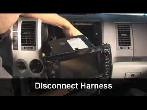 2002 Toyota Sequoia 6cd Jbl Stereo Wiring Diagram on