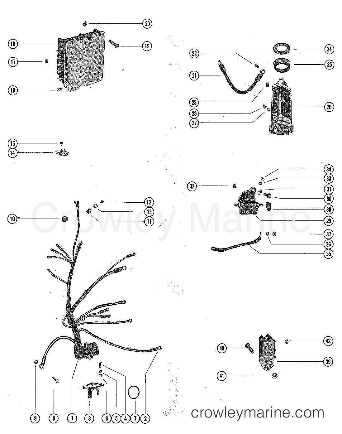 2003 7.3l Idm Connector Wiring Diagram  F Idm Wiring Diagram on