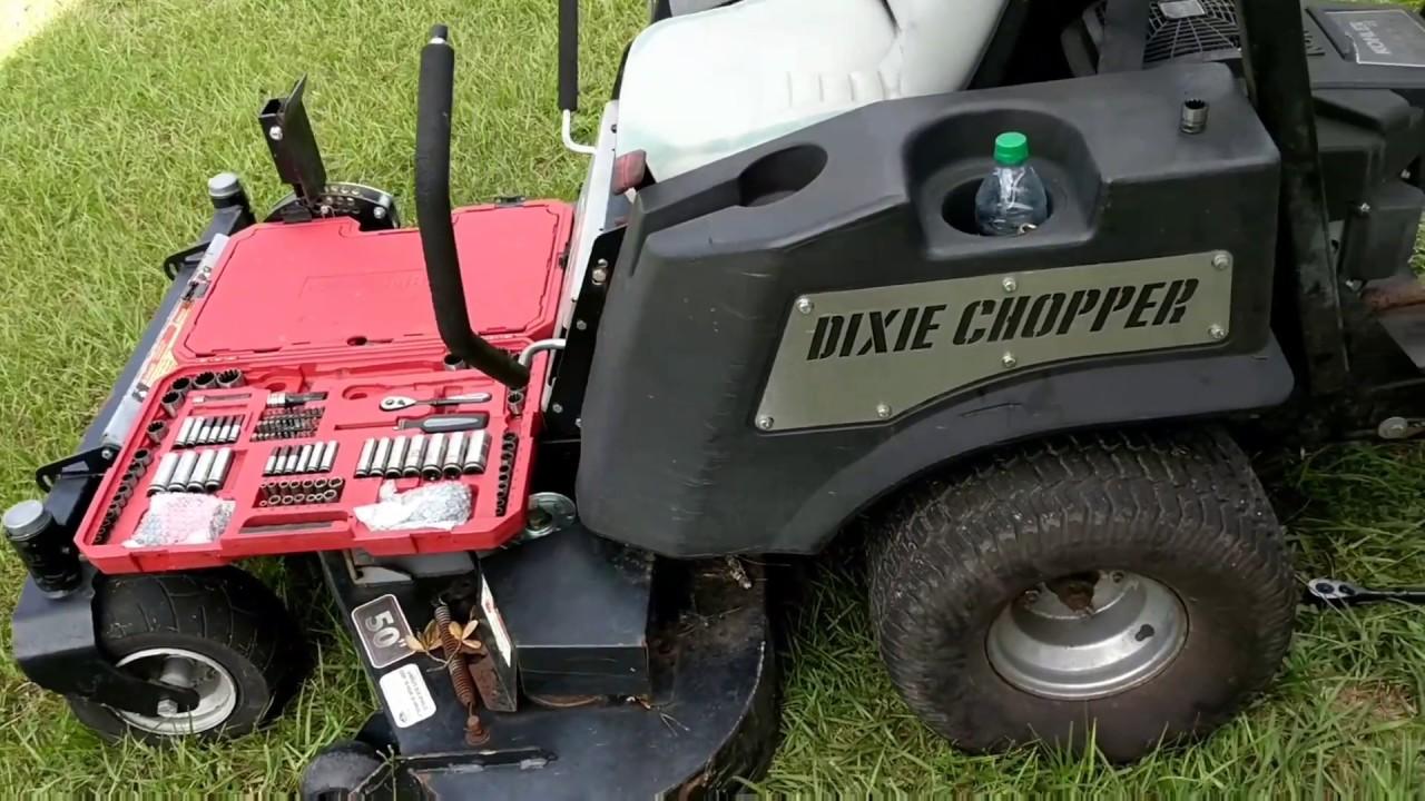 Chopper Fuse Box