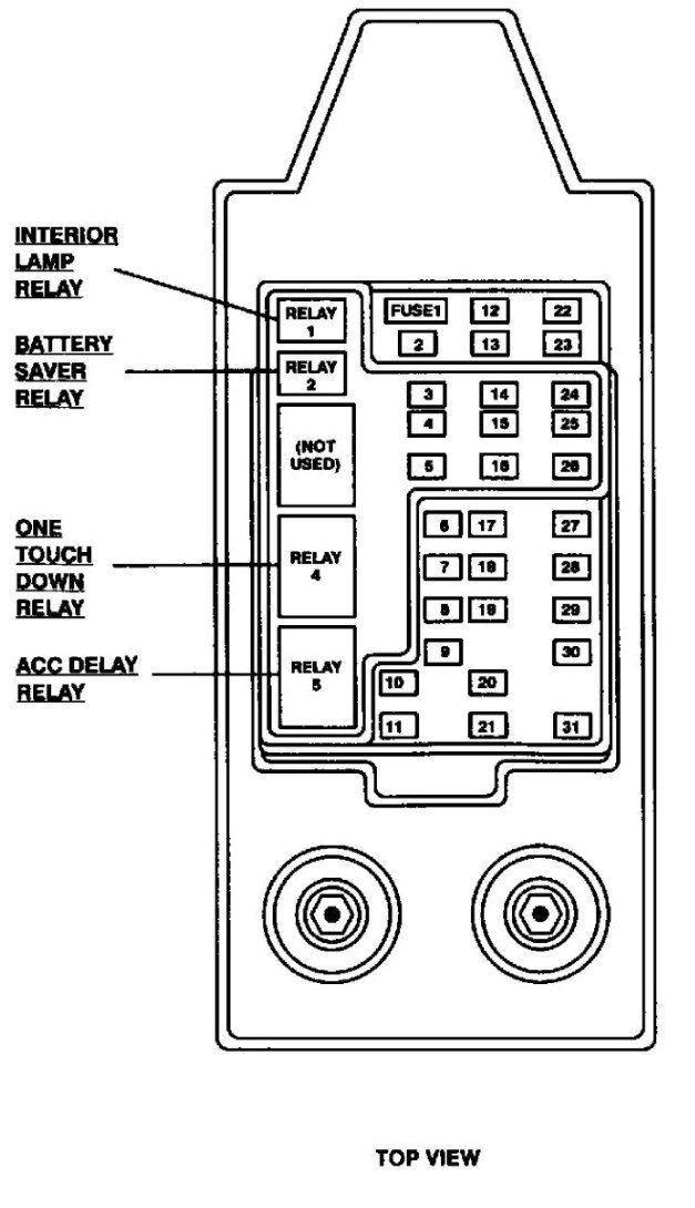 2003 Ford F150 4 6 Heater O2 Wiring Diagram