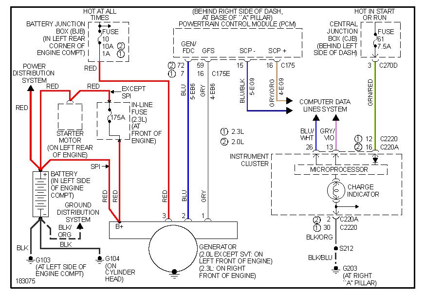2003 Ford Focus Ztw 2.3l Wiring Diagram Adt Focus Wiring Diagram on