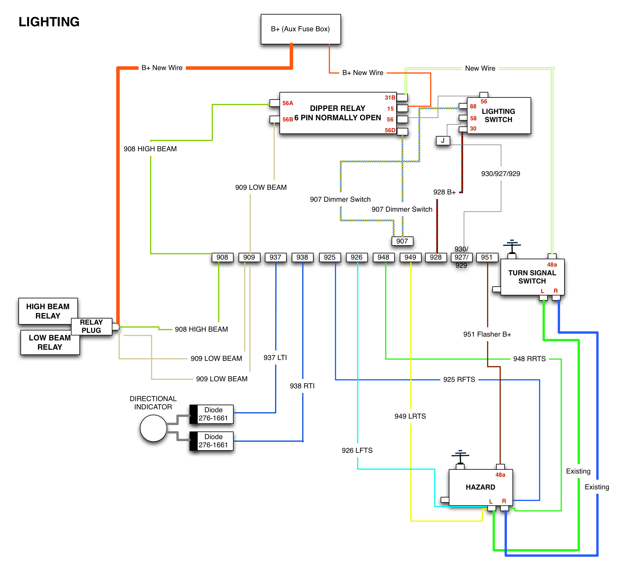 2006 Ford Focus Ignition Wiring Diagram